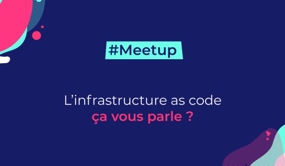 Infrastrucutre as code