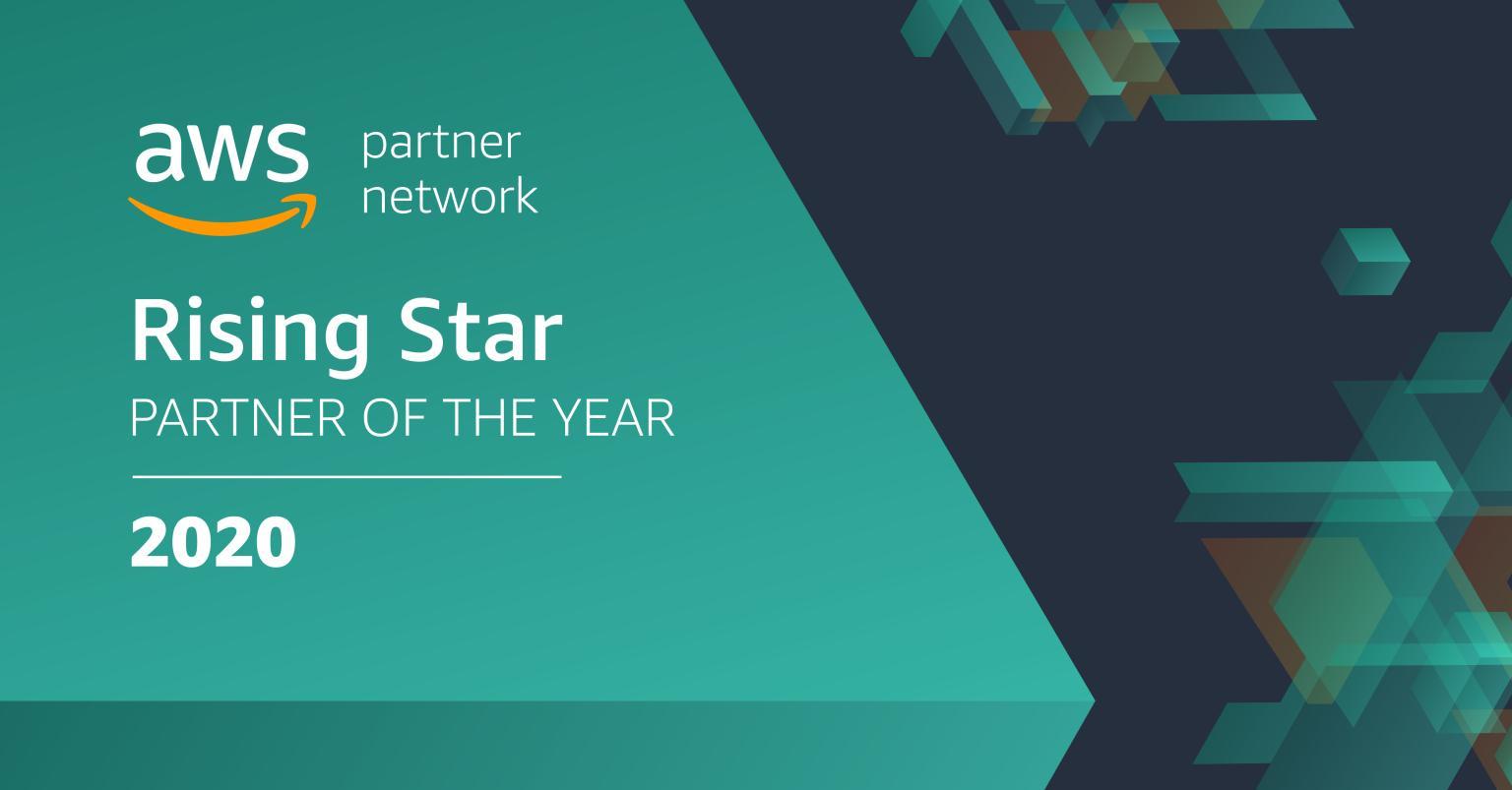 Rising Star Partner 2020