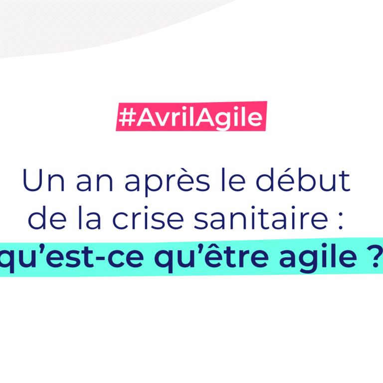 Avril Agile 2021